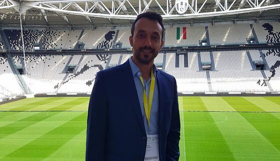 Wyscout Forum Turin